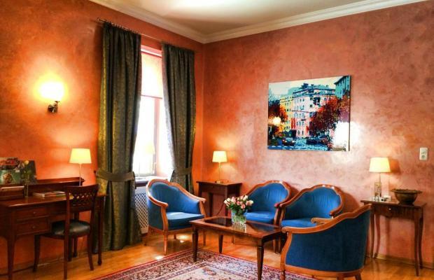 фотографии отеля Mozart изображение №7