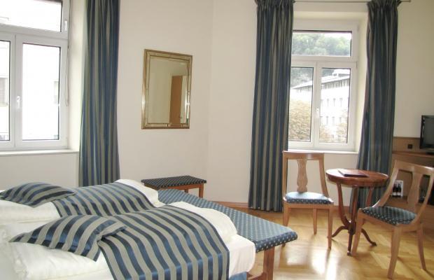 фото отеля Mozart изображение №5
