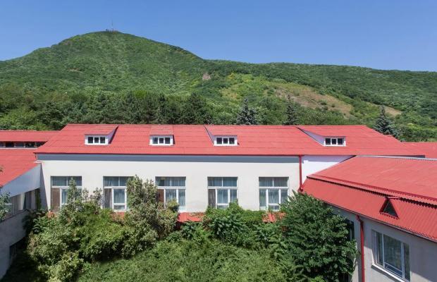 фотографии отеля Пятигорье (Pyatigorje) изображение №27