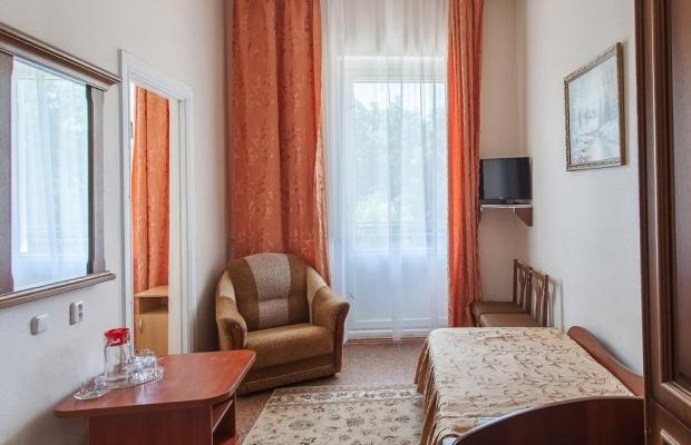 фотографии отеля Пятигорье (Pyatigorje) изображение №19