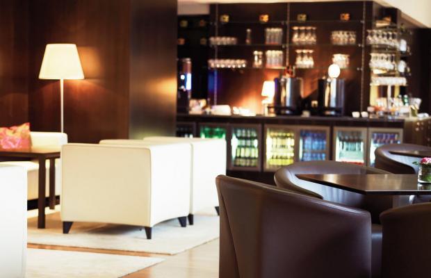 фото отеля Sheraton Grand Salzburg изображение №49