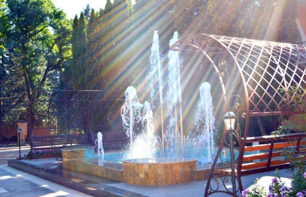 фото отеля Радуга (Rainbow) изображение №25