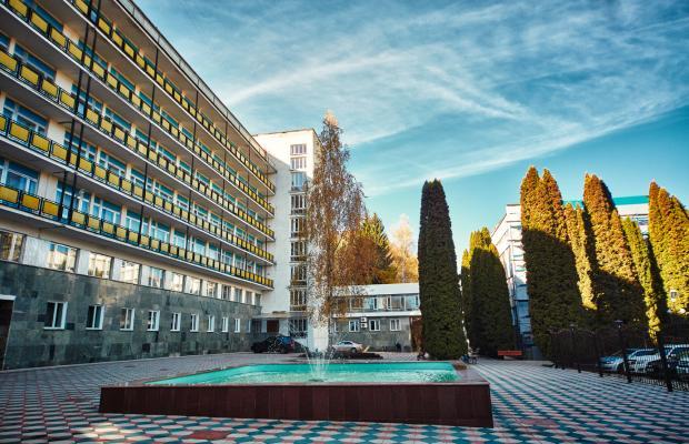 фото отеля Родник (Rodnik) изображение №1