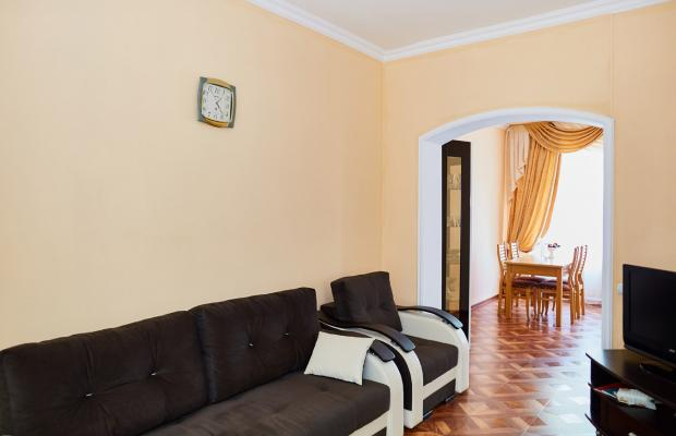фото отеля Родник (Rodnik) изображение №13