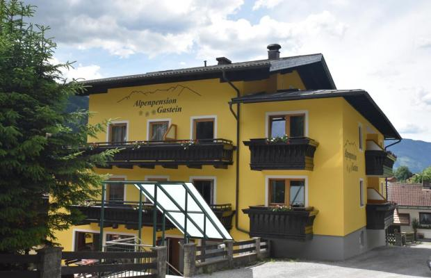 фото отеля Alpenpension Gastein (ex. Familienhotel Franziska) изображение №13