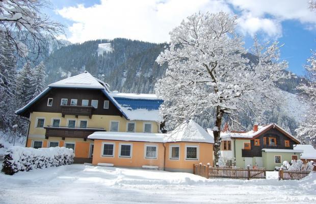фото отеля Residenz Gruber (ex. Pension Gruber) изображение №1