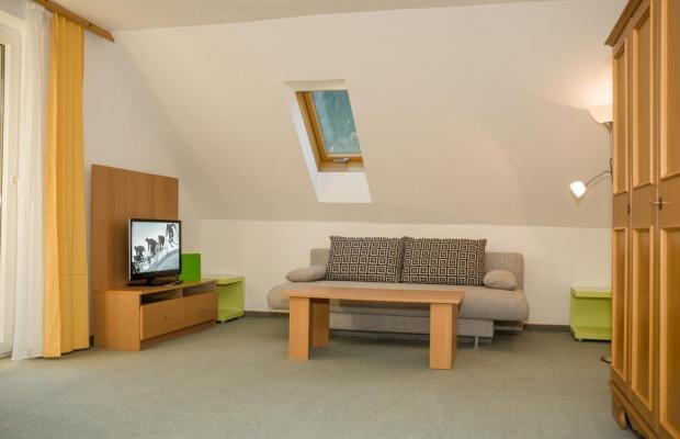 фотографии отеля Residenz Gruber (ex. Pension Gruber) изображение №11