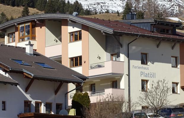 фото отеля Ferienhaus Platoll изображение №1