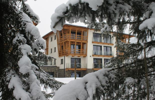 фото отеля Alpen Domicil изображение №1