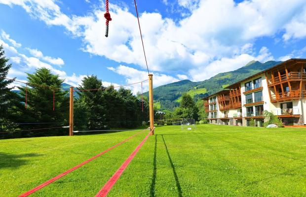 фотографии Alpen Domicil изображение №32