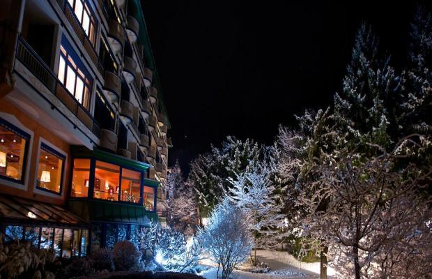 фотографии отеля Alpen Domicil изображение №19