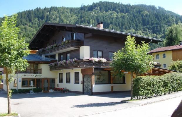 фотографии Gаstehaus Steger изображение №4
