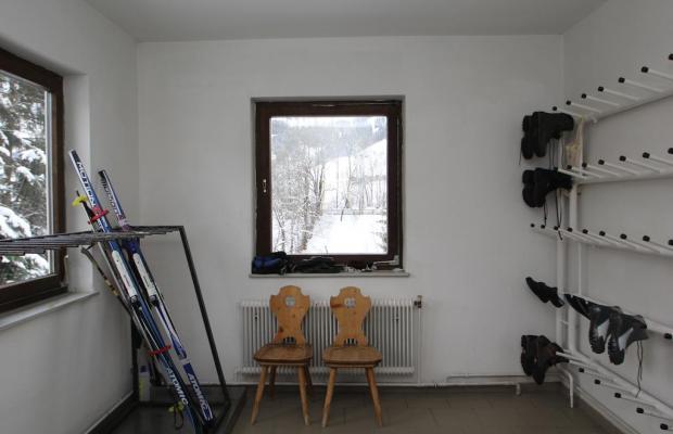 фото Wanderhotel Erika изображение №10