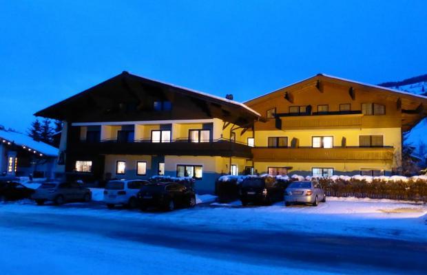 фото Wanderhotel Erika изображение №6