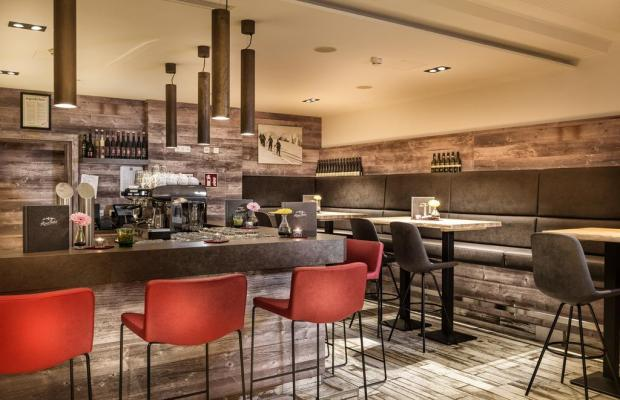 фотографии AlpenParks Hotel & Apartment Central Zell am See изображение №20