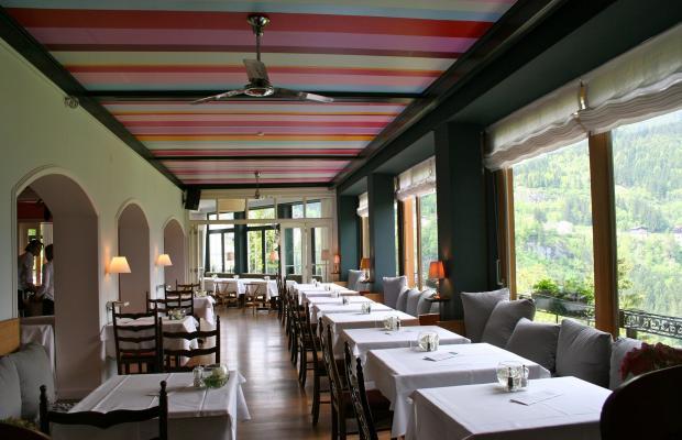 фотографии отеля Haus Hirt изображение №3