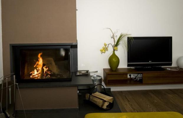 фотографии отеля Aparthotel der Gletscherblick (ex.Sun Snow Golf Aparthotel Kaprun) изображение №23