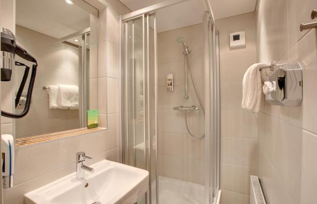 фото Meininger Hotel Salzburg City Center изображение №18