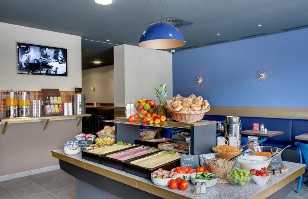 фото отеля Meininger Hotel Salzburg City Center изображение №9