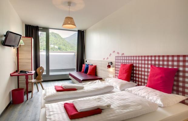 фото отеля Meininger Hotel Salzburg City Center изображение №5