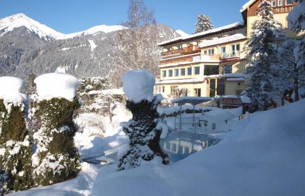 фото отеля Hotel Alpenblick изображение №1