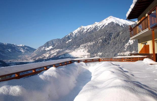 фото отеля Hotel Alpenblick изображение №17
