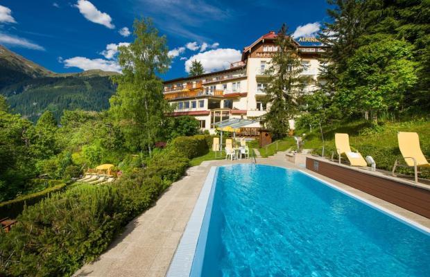 фотографии Hotel Alpenblick изображение №8