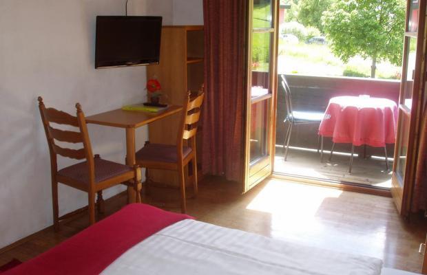 фотографии отеля Gasthof Pension Alt Kirchheim изображение №23