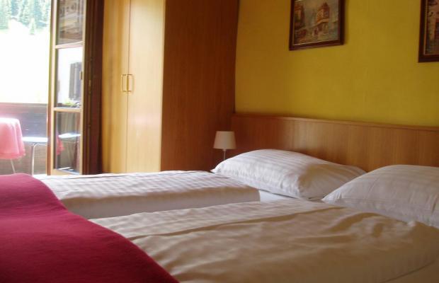 фотографии отеля Gasthof Pension Alt Kirchheim изображение №7