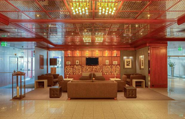 фотографии отеля Hilton Innsbruck (ex. Holiday Inn) изображение №11