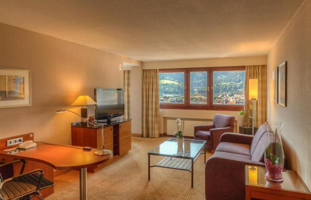фотографии Hilton Innsbruck (ex. Holiday Inn) изображение №8