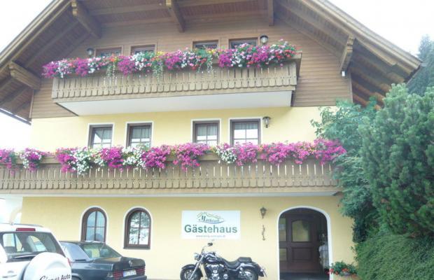 фото отеля Gastehaus Mathiasl изображение №13