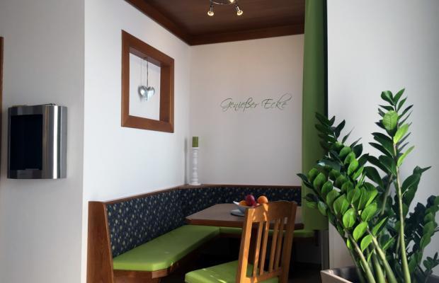 фото отеля Gastehaus Mathiasl изображение №9