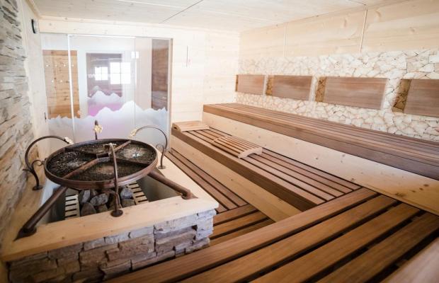 фотографии отеля Feriendorf Ponyhof изображение №23