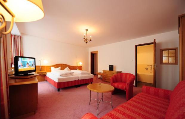 фотографии Hotel Krone изображение №4