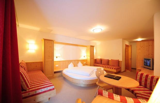 фотографии отеля Hotel Krone изображение №3