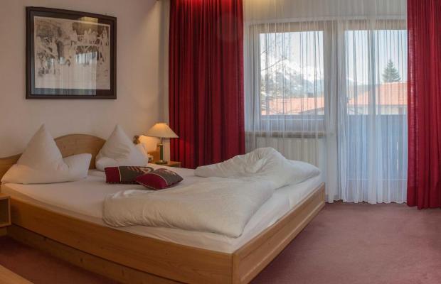 фотографии отеля Krabacher изображение №11