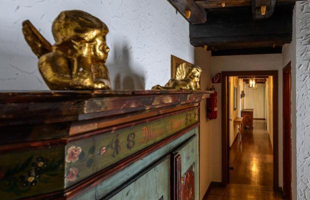 фото отеля Gasthof Auerhahn изображение №25