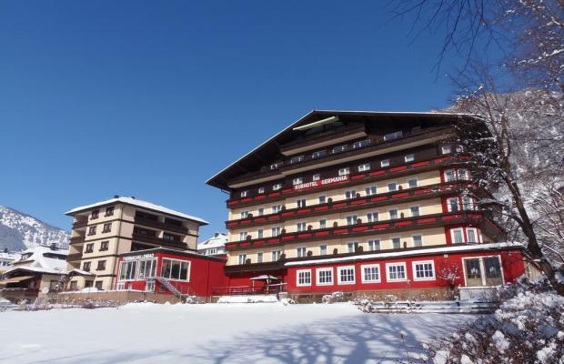 фотографии отеля Germania Gastein изображение №35