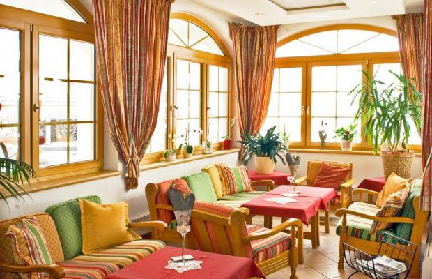 фото отеля Familienhotel Berghof изображение №13