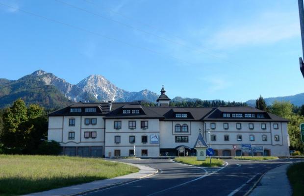 фотографии отеля Familienpark-Hotel Mittagskogel изображение №3