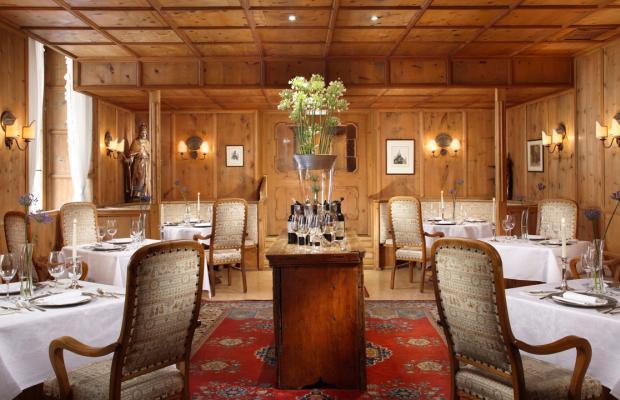 фотографии отеля Grand Hotel Europa изображение №19