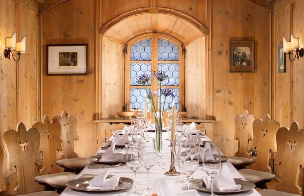 фотографии Grand Hotel Europa изображение №16