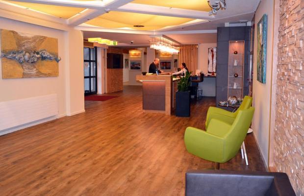 фото Parkhotel Brunauer (ex. Best Western Plus Parkhotel Brunauer) изображение №6