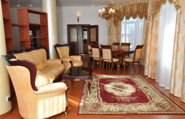 фотографии отеля Центросоюза (Tsentrosoyuz) изображение №3