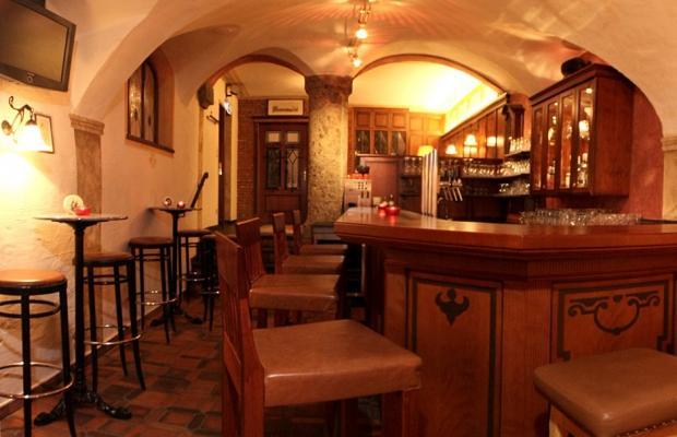 фото отеля Hotel Mondschein (ex. Best Western Hotel Mondschein) изображение №5