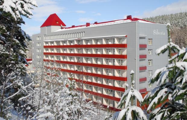 фото отеля Сибирь (Siberia) изображение №1