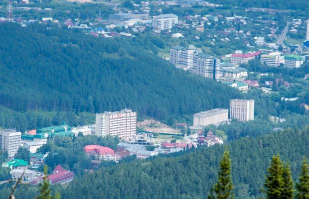 фотографии Сибирь (Siberia) изображение №80