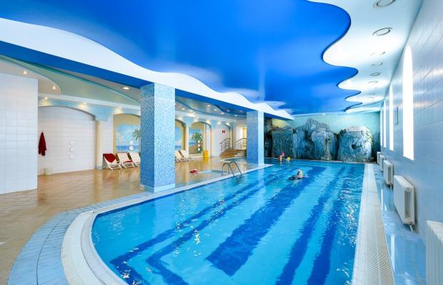 фото отеля Сибирь (Siberia) изображение №5