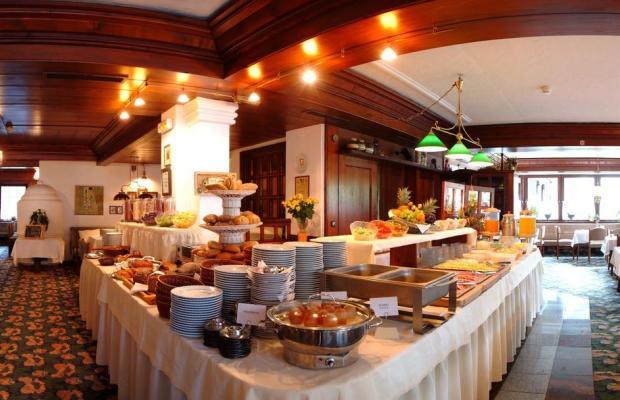 фотографии Thermenhotels Gastein Alpina изображение №24